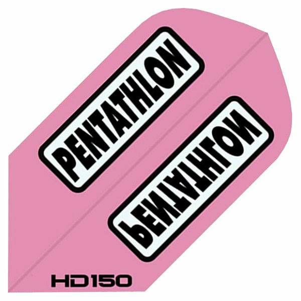 Pentathlon HD150 Slim Pink