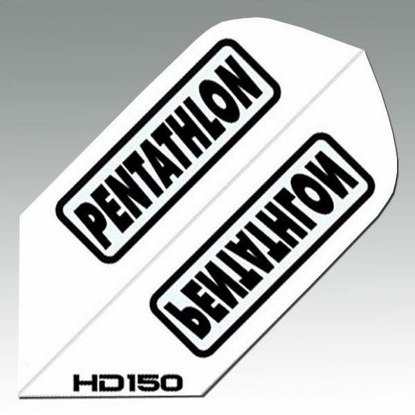 Pentathlon HD150 Slim White