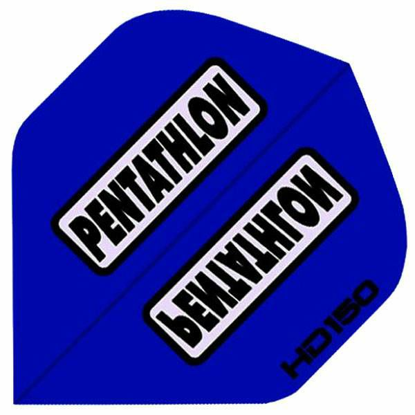 Pentathlon HD150 Standard Blue