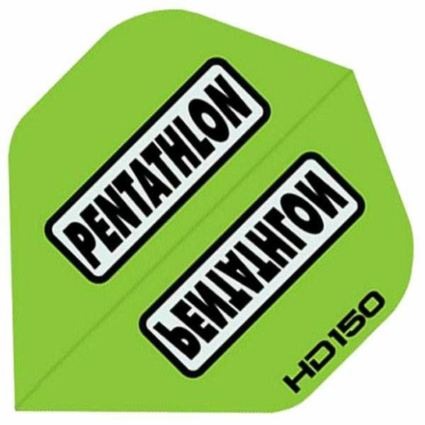 Pentathlon HD150 Standard Green