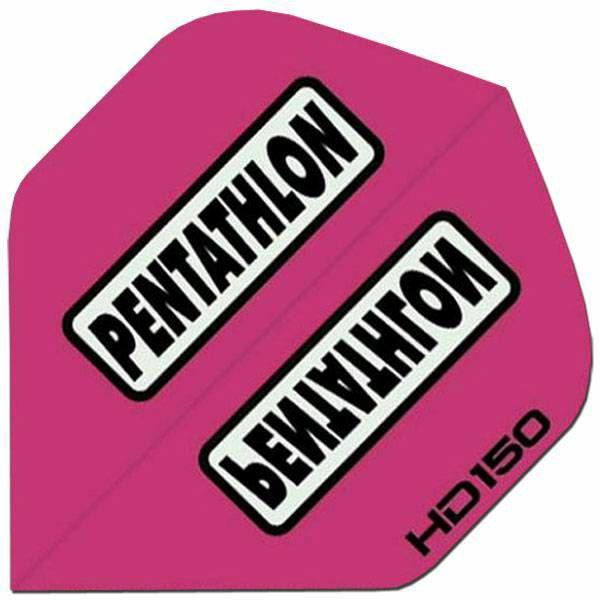 Pentathlon HD150 Standard Pink