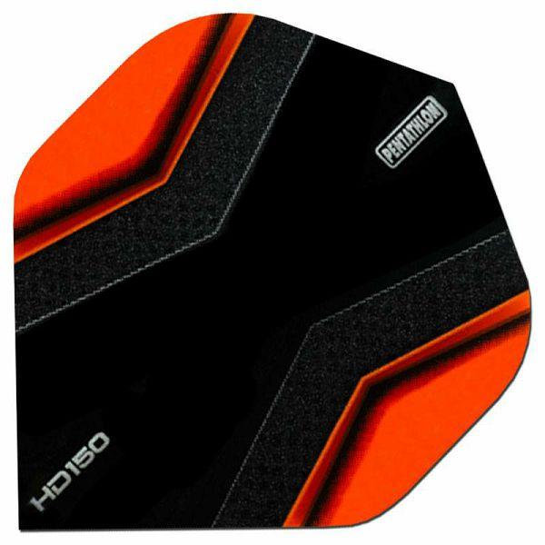 Pentathlon HD150 XWing Orange