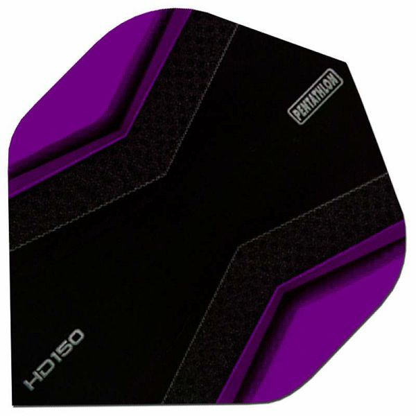 Pentathlon HD150 XWing Purple