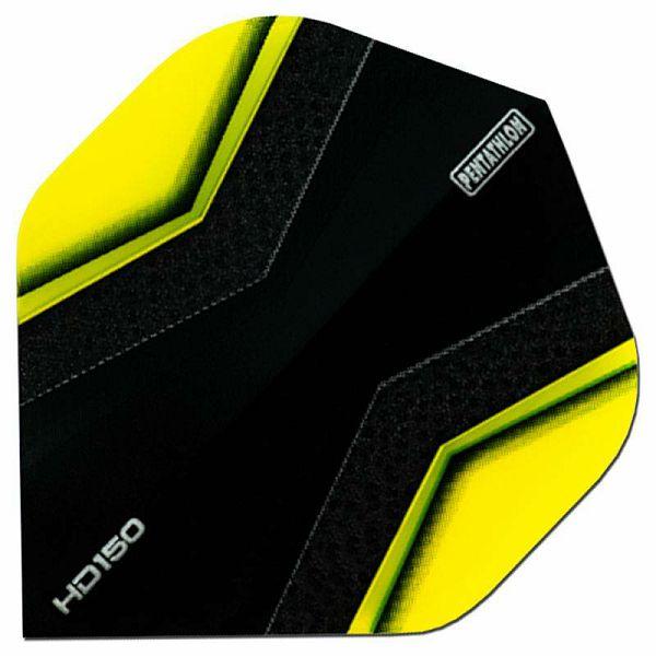 Pentathlon HD150 XWing Yellow