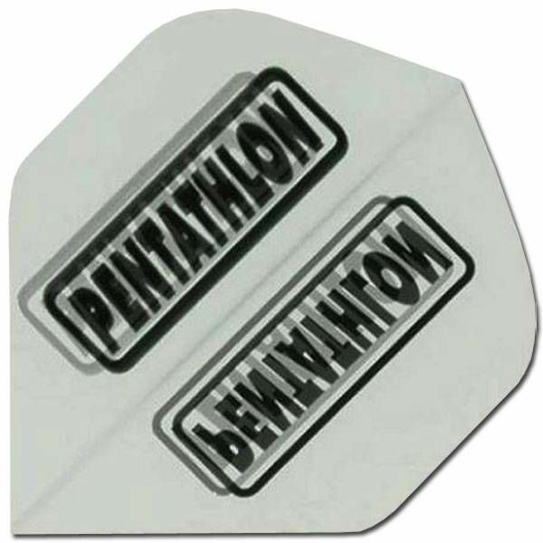 Pentathlon Standard Transparent Clear