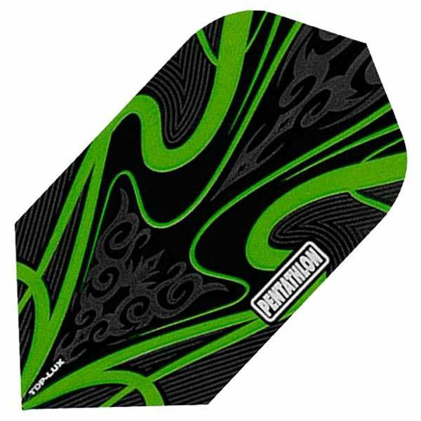 Pentathlon TDP Lux Slim Green