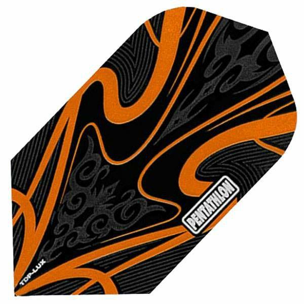 Pentathlon TDP Lux Slim Orange