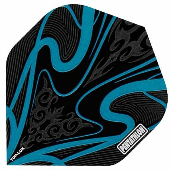 Pentathlon TDP Lux Standard Aqua Blue