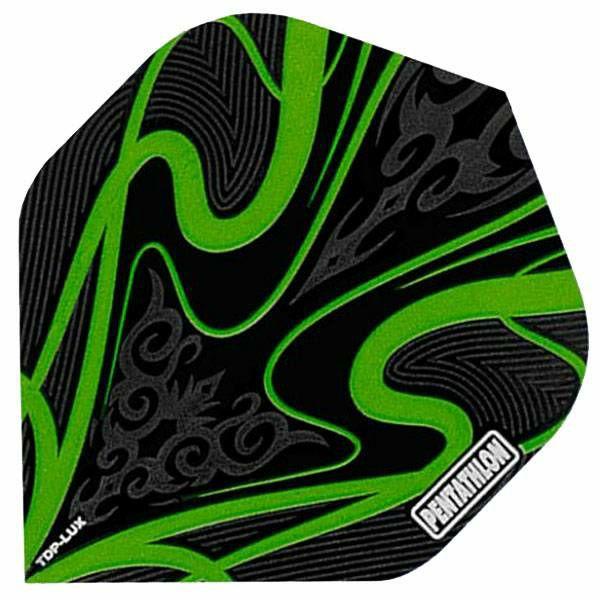 Pentathlon TDP Lux Standard Green