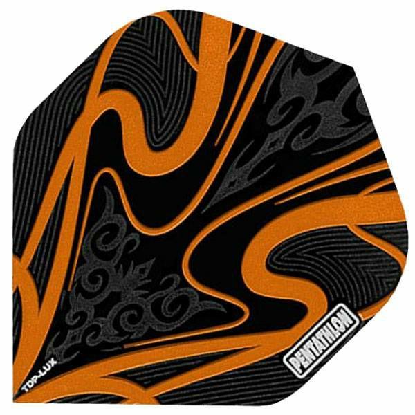 Pentathlon TDP Lux Standard Orange