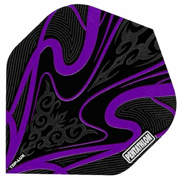 Pentathlon TDP Lux Standard Purple