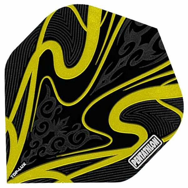 Pentathlon TDP Lux Standard Yellow