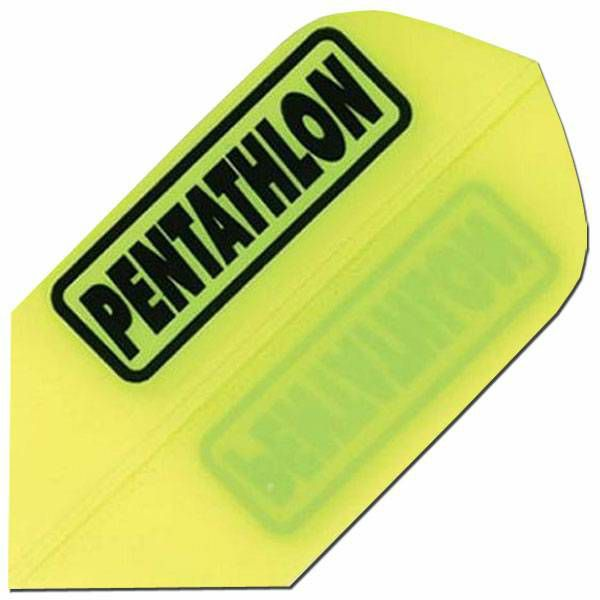 Penthatlon Colours Slim Yellow