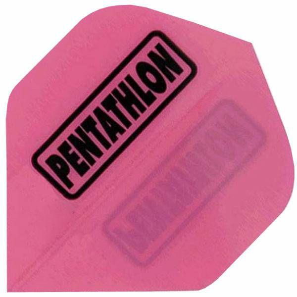 Penthatlon Colours Standard Pink