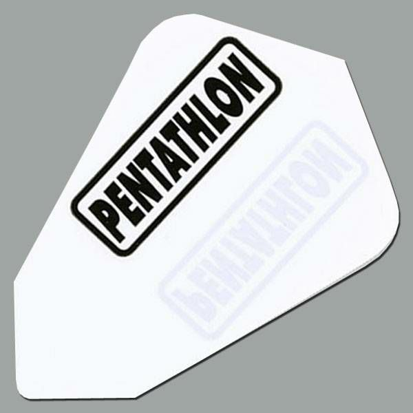 Penthatlon Lantern White