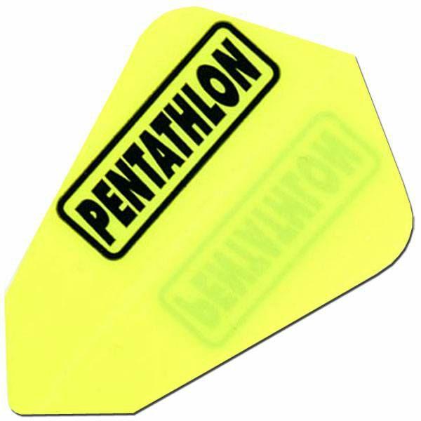 Penthatlon Lantern Yellow