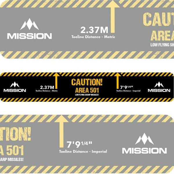 Pikado Linija Mission Area 501
