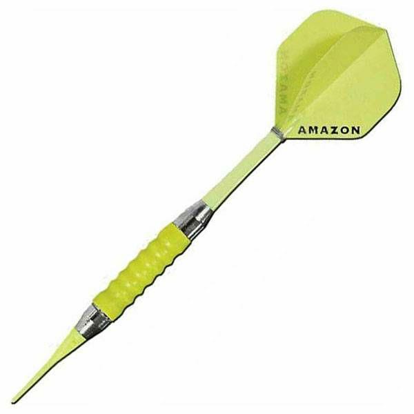 Pikado strelice For Season Neon Yellow 16 g