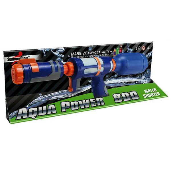 Pištolj na vodu Aqua Power 800
