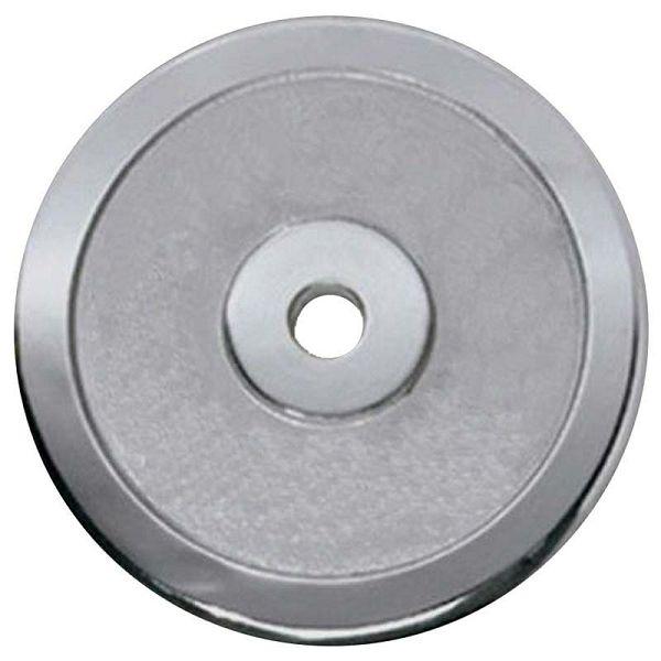 Pločasti krom utezi 30mm 2x2.5kg