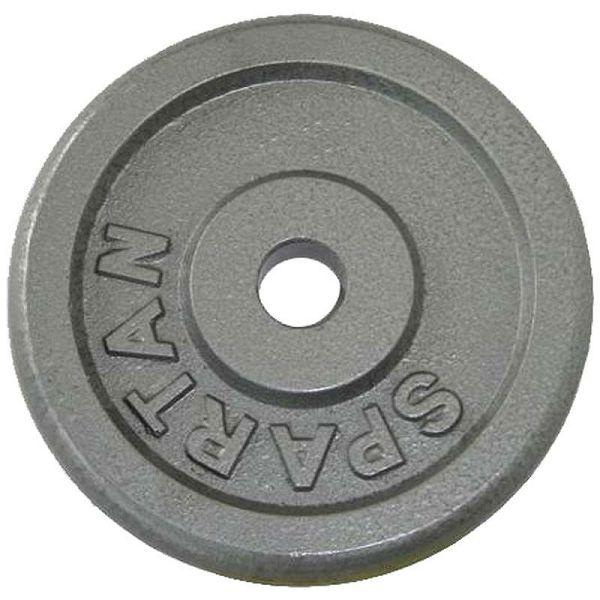 Pločasti utezi 30mm 2x1.25 kg