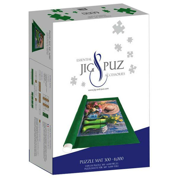 Podloga za puzzle 300 - 6000