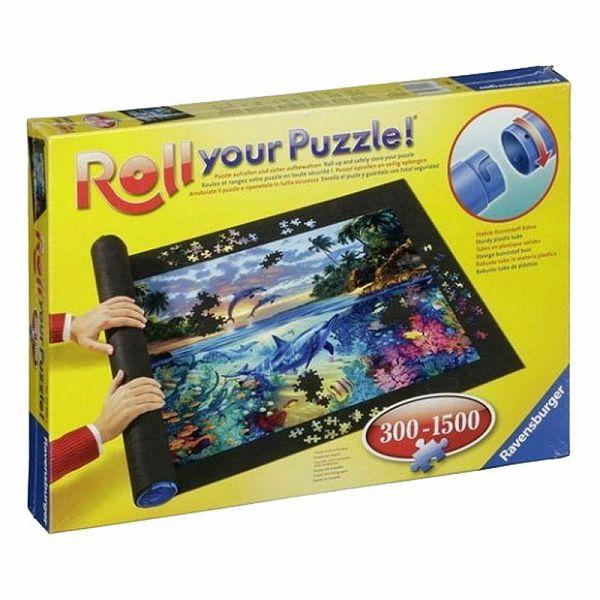 Podloga za puzzle Ravensburger Roll