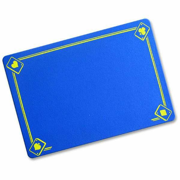 Podloga za trikove VDF Aces Blue Professional