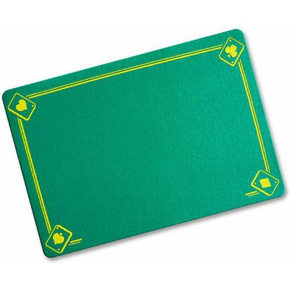 Podloga za trikove VDF Aces Green Professional