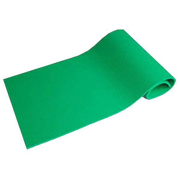 Podloga za vježbanje zelena
