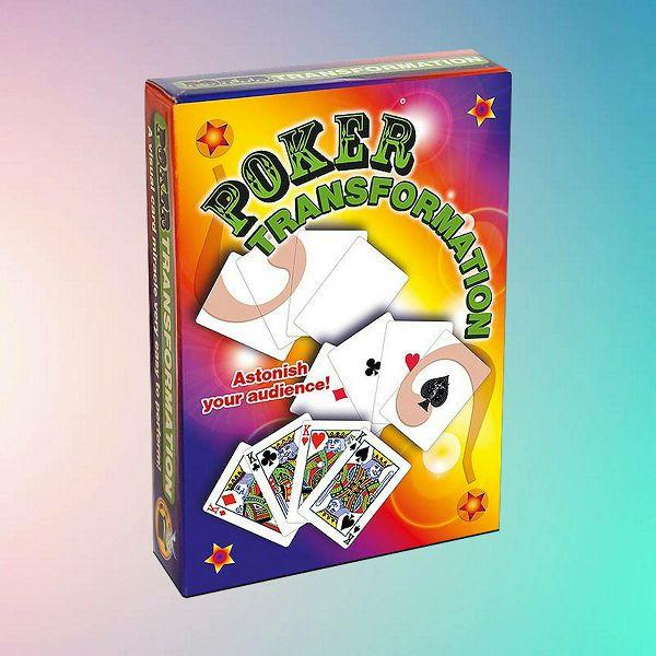 Poker Transformation