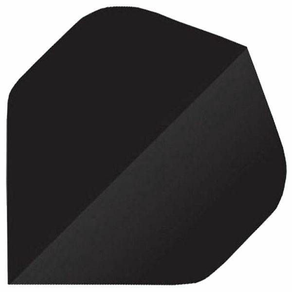 Poly Plain Original Standard Black
