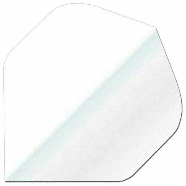Poly Plain Original Standard White