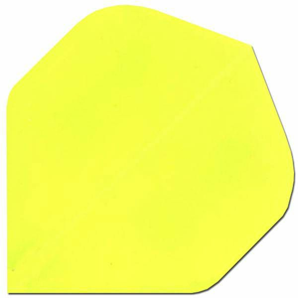 Poly Plain Original Standard Yellow