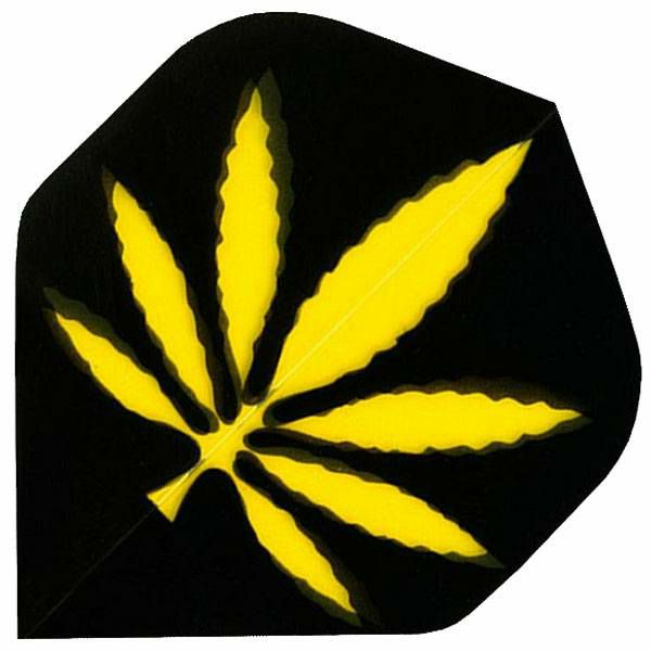 Poly Royal Classic Cannabis Leaf
