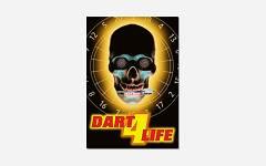 Poster Dart 4 life