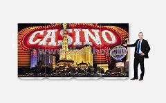 Super zid Casino - 4 elementa