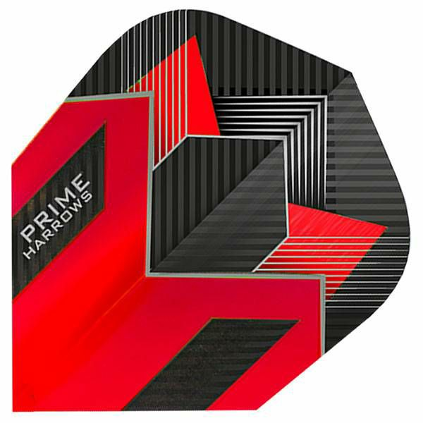 Prime™ Standard Red