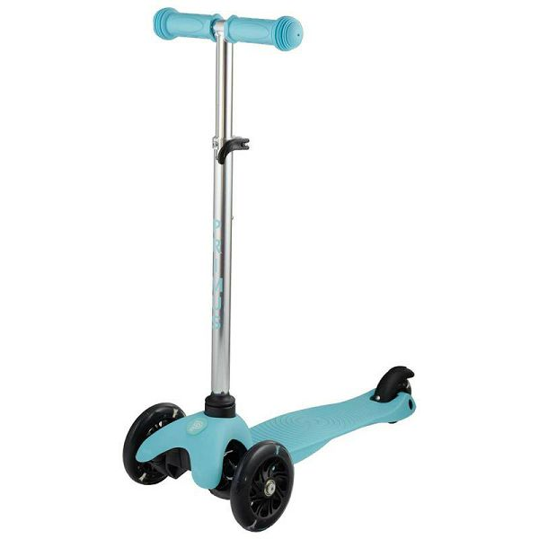 Primus 3 Wheel Kids Scooter Blue