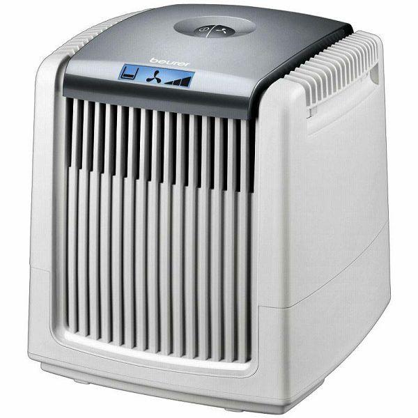Pročistač zraka Beurer LW 110 white