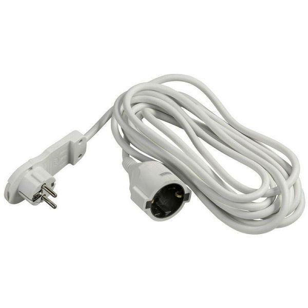 Produžni kabel Smart 5 m white