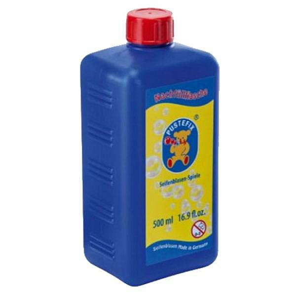 Pustefix Bubble Liquid 500 ml