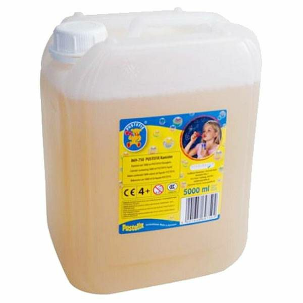 Pustefix Bubble Liquid 5000 ml