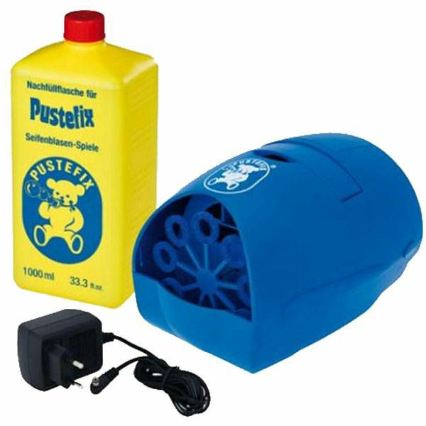 Pustefix Party Bubbler Electric