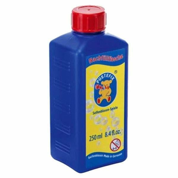 Pustefix Refill Liquid Mini 250 ml