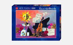 Puzzle Cello 1000
