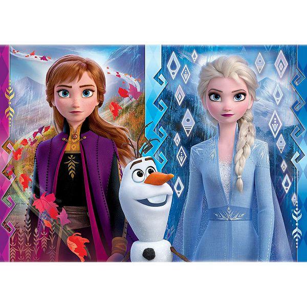 Puzzle Disney - Frozen 2