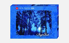 Puzzle Full Moon 500
