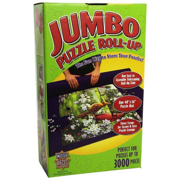 Puzzle Mat Jumbo 3000
