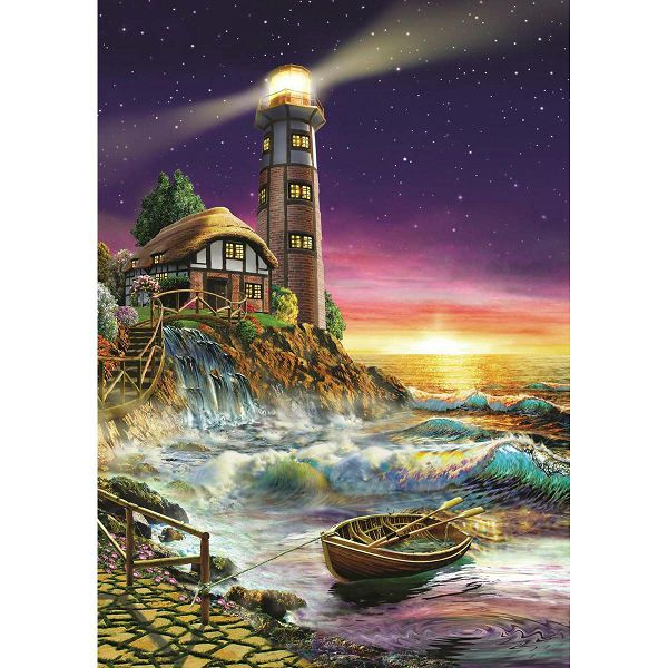 Puzzle The Lighthouse